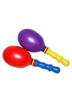 "Instrument - Maracas- 8"""