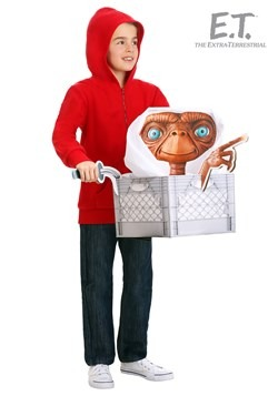E.T. Child Elliot Costume Kit