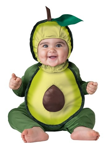 Infant Avocuddles Costume