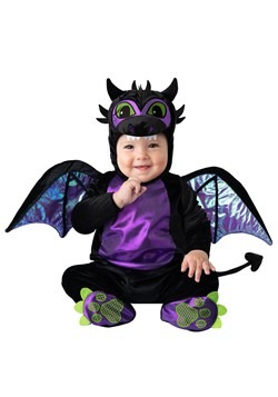 Infant Baby Dragon Costume