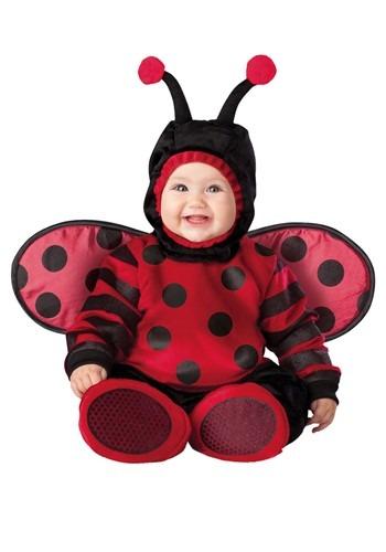 Infant Itty Bitty Lady Bug Costume