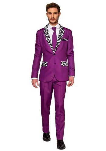 Suitmeister Pimp Men's Suit