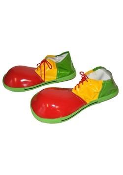 Jumbo Clown Shoes