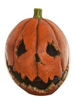 Last Night Pumpkin Mask