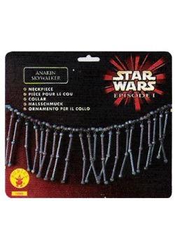 Anakin Skywalker Necklace