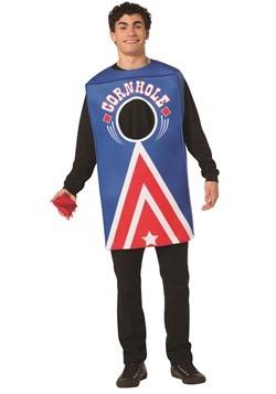 Adult Cornhole Costume