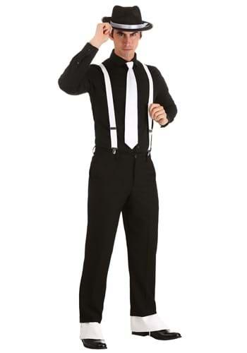Dapper Gangster Costume Kit