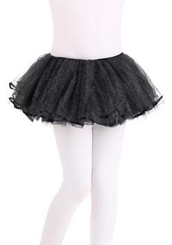 Child Black Tutu