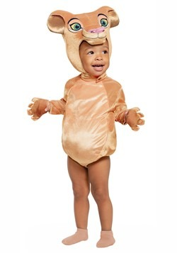 Lion King Infant Nala Costume