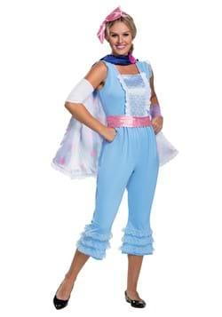 Toy Story Womens Bo Peep Deluxe Costume