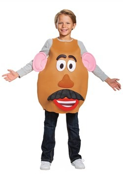 Toy Story Toddler Mr/Mrs Potato Head Deluxe Costume