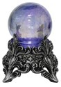 """7"""" Color Changing Mystic Crystal Ball"""