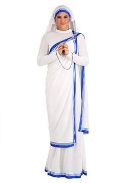 Women's Mother Teresa Costume
