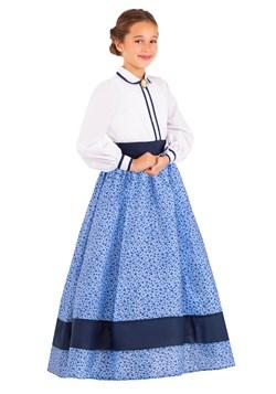 Girl's Prairie Dress Costume