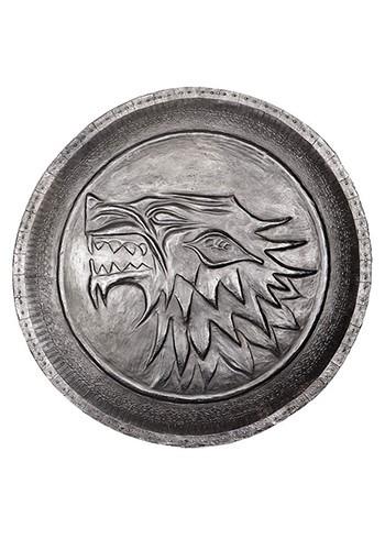 Game of Thrones Stark Shield Pin
