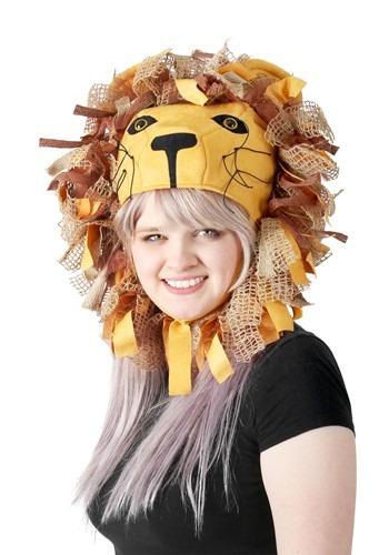 Luna Lovegood Roaring Lion Adult