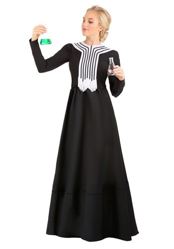 Women's Marie Curie Costume