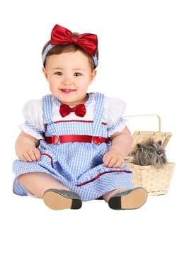 Baby Sweet Kansas Girl Costume