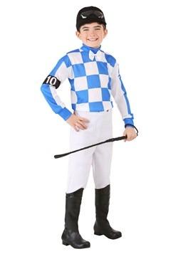 Boys Jockey Costume