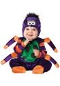 Itsy Bitsy Spider Costume