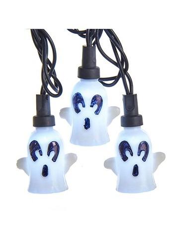 10 Light Ghost LED Light Set
