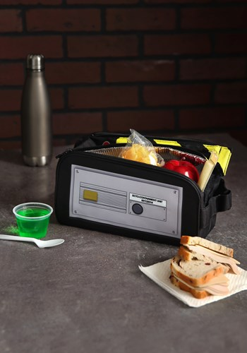 Ghostbusters Trap Lunch Tote