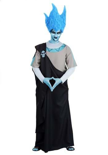 Hercules Disney Adult Hades Costume