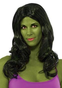 She Hulk Wig