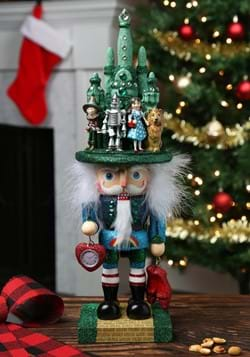 Wizard of Oz 18 inch Hollywood Nutcracker