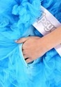 Women's Loofah Dress Costume Alt 2