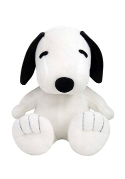 Snoopy Peanuts Pillow Buddy