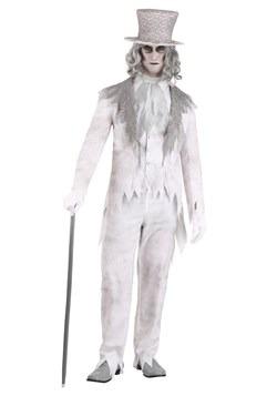 Men's Victorian Ghost Costume