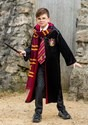 Harry Potter Child Deluxe Gryffindor Robe