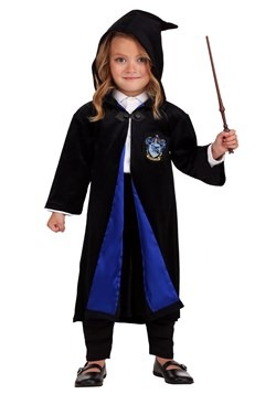 Harry Potter Toddler Deluxe Ravenclaw Robe