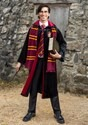 Deluxe Harry Potter Plus Size Adult Gryffindor Robe