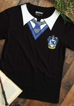 Harry Potter Adult Ravenclaw Costume T-Shirt