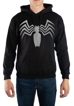 Men's Venom Icon Costume Hoodie