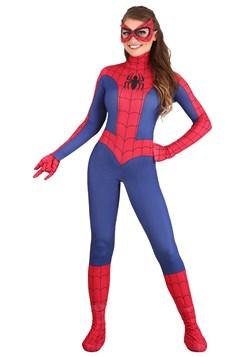 Spider-Man Women's Costume