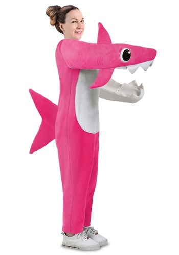 Mommy Shark Deluxe Adult Costume