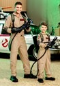 Ghostbusters: Kids Cosplay Costume