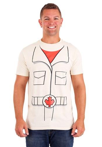 I Am Duke Caboom T-Shirt