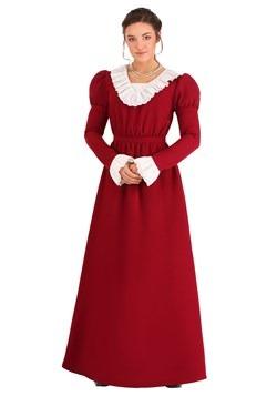 Women's Abigail Adams Costume
