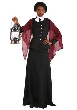 Women's Harriet Tubman Costume1