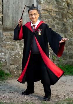 Deluxe Harry Potter Kid's Costume