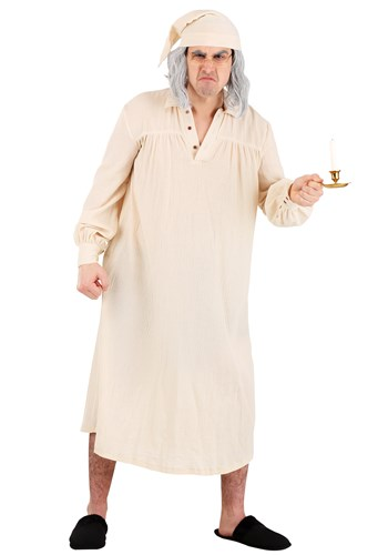Men's Humbug Nightgown Costume