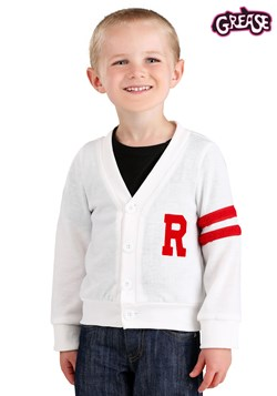 Deluxe Grease Rydell High Toddler Letterman Sweater