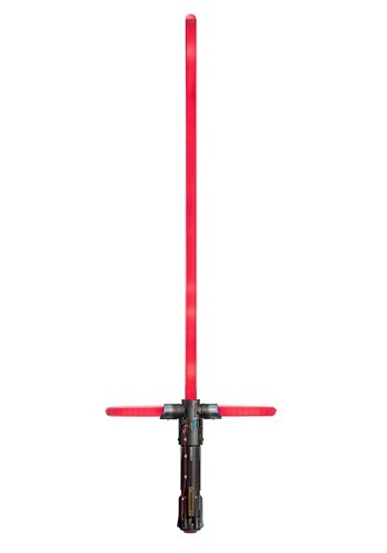 Star Wars Kylo Ren FX Elite Black Series Lightsaber