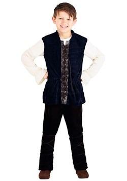 Medieval Tavern Child Costume Main Upd