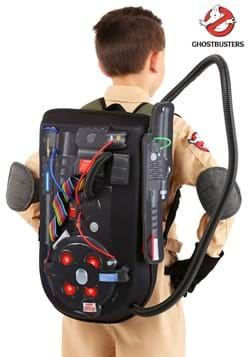 Ghostbusters Cosplay Kids Proton Pack w/ Wand
