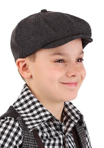 Kids Newsboy Cap